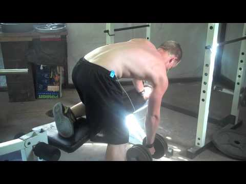 Ravage Pre Workout Supplement Training Back Youtube