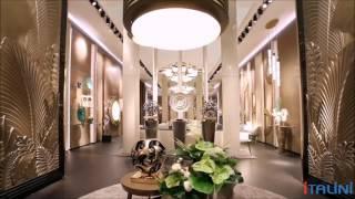 видео Мебель фабрики VITTORIO GRIFONI