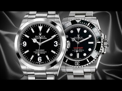 2020 Baselworld Rolex Releases Supply Leak?