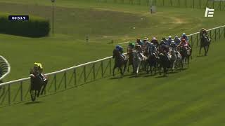 Vidéo de la course PMU PRIX DE CHEVILLY
