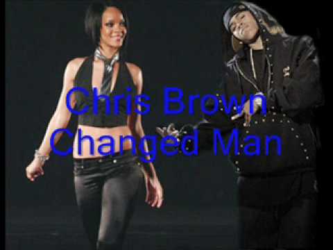Chris Brown Changed Man Official New Song