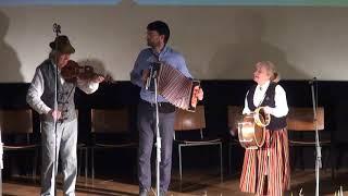 00012 Teicēju un muzikantu koncerts |RĪGAS DIENA