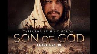 Son Of God 2014 Trailer Soundtrack (Where Feet May Fail)