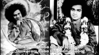 Download Hindi Video Songs - Sri Sathya Saibaba singing