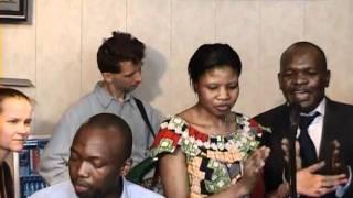 Kumama Nkolo Yesu