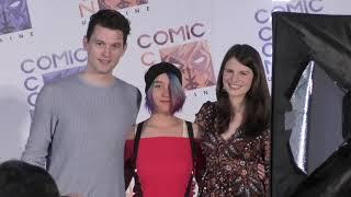 Comic Con Ukraine 2018. Так мы еще не тусили.