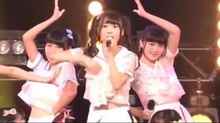 虹コン TIF2016.