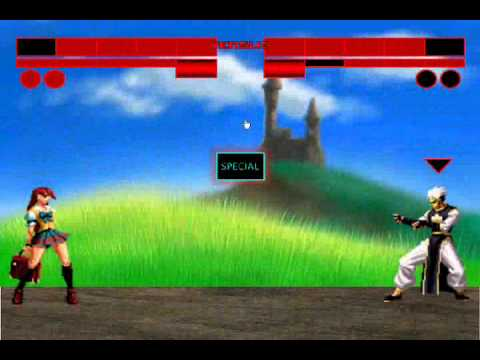 powerpoint games-powerpoint fighting games-dragon-x-trailer - YouTube