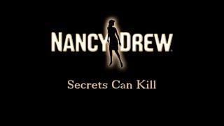 Nancy Drew: Secrets Can Kill Official Soundtrack [1080p HD]