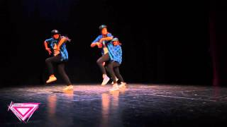 Choreography Contest | HIP HOP HOUSE - COME ON