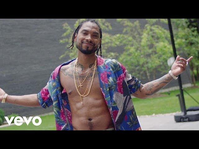 Miguel - Sky Walker (Official Video) ft. Travis Scott