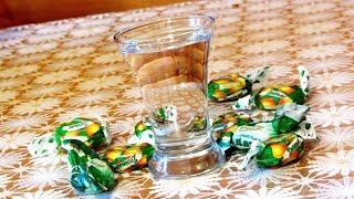 """Рецепт самогона из конфет (карамель) + тест дистиллятора """"Феникс Сириус"""""""