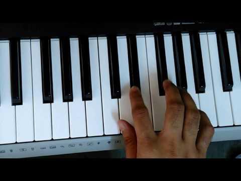 Holiya Me Ude Re Gulal on Keyboard/piano Instrumental