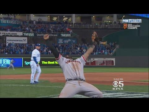 Pablo Sandoval Returns To The Giants