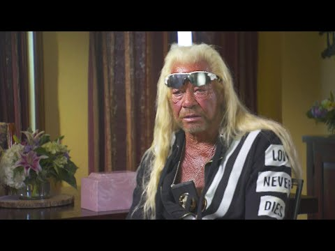 Dog the Bounty Hunter Emotionally Reveals Last Moments With Beth Chapman