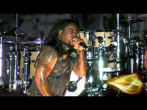Sevendust - Denial (Live at RoverFest 2015)