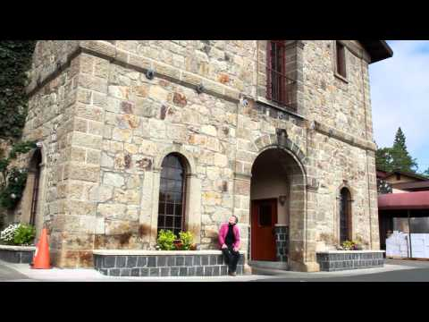 Flora's 100 - Webisode 3 - History of Flora Springs Winery - Napa, California - click image for video