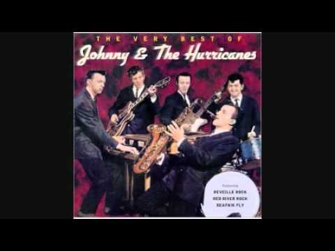 RED RIVER ROCK - JOHNNY AND THE HURRICANES 1959