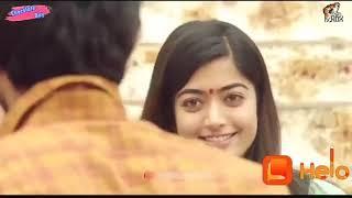 {Remix} Ishq Tera Ishq Menu (Geeta Govindam Movie Videos Mix)DJTrilokAjmer|DJ Rdx|SHEKHAWAT BROTHERS