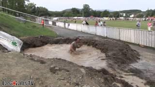 2012 Spartan Race Slovakia