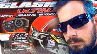 RC ADVENTURES DJMEDiC2008 buys a TRAXXAS Yup Ultimate Slash 4x4 Short Course Truck