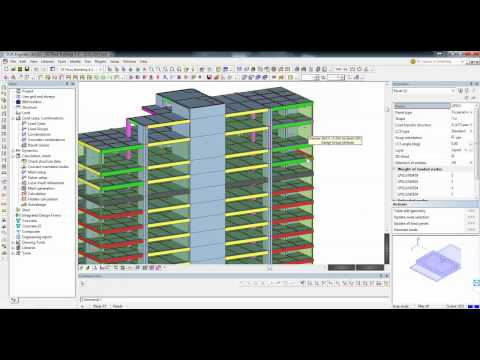 Lesson No.1: How to define panels for 3D wind generator [EN]