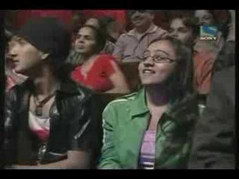 K for Kishore - Nayan Rathod-- o saathi re tere bina bhi kya