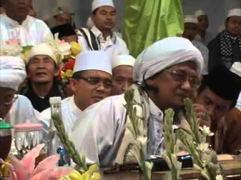 Dzikir Manaqib Syeh Abdul Qodir Al Jailani RA di P