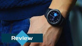 Samsung Gear S3 Frontier Review - Three Years Later!