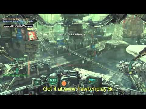 Hawken Gameplay and Download [Download Link in description]