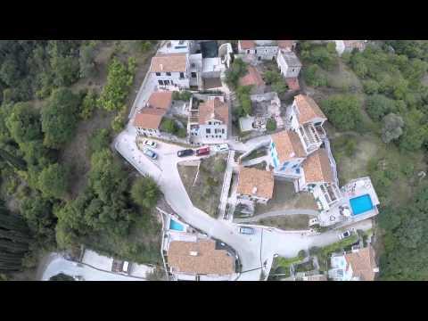 Lucici Village Montenegro
