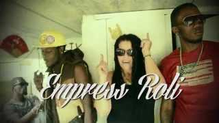 .HIGHER THAN HIGH REMIX!!! EMPRESS ROLI FEAT EMBASC AND DARKUS