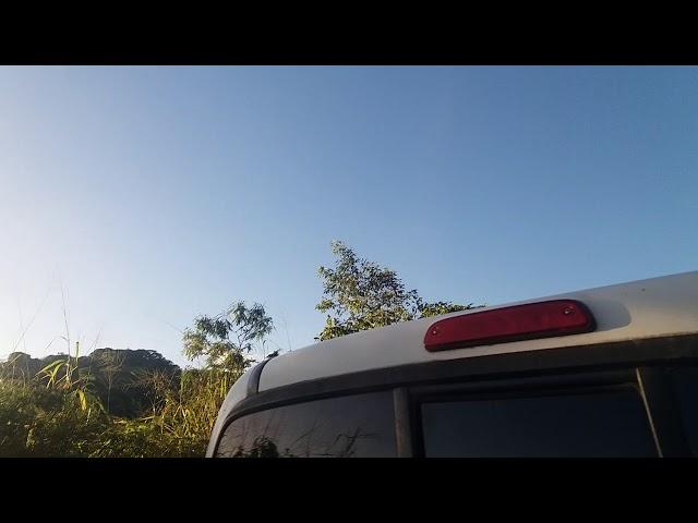 Autostop en Kauai #Hawaii