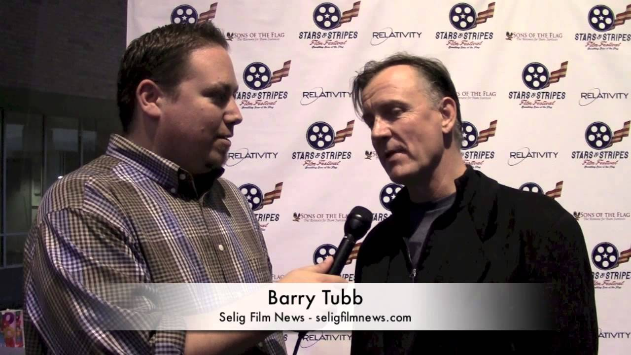 barry tubb images