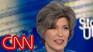 Sen. joni ernst (r-ia) said she would prefer no government shutdown over president donald trump's wall. asked about the prospect trump refuse to budge ...