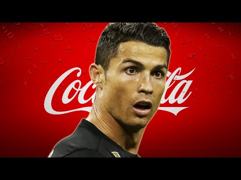 Why Ronaldo Hates Coca-Cola