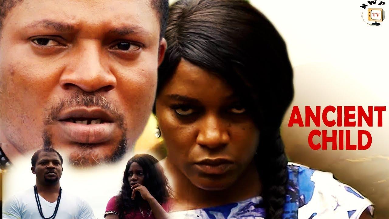 Download Ancient Child season 3 - Queen Nwokoye 2017 Latest Nigerian Nollywood Movie