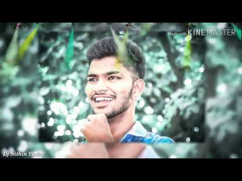 Rave Rave Yellamma Mavurala Yellamma 2k19 Bonalu Spl Remix By Dj Nithin Yadav