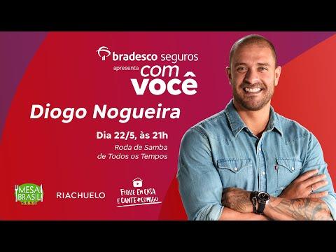 Plataforma Com Você – Live Diogo Nogueira