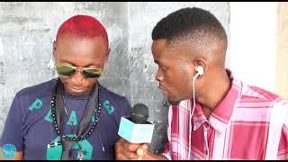 Chidi Benz afunguka kuhusu Diamond na shangwe alilopata baada ya kutumbuiza Tandale