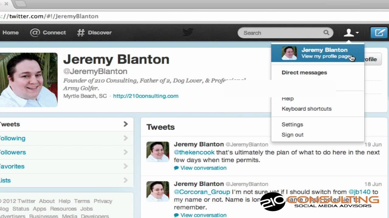 How To Change Your Twitter Username and Not Lose Followers
