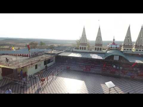 Karila fair :- the first time with the view of drone