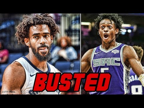 Kings Executive Busted For Stealing $13 Million! Mike Conley & Marc Gasol Trade Rumors!