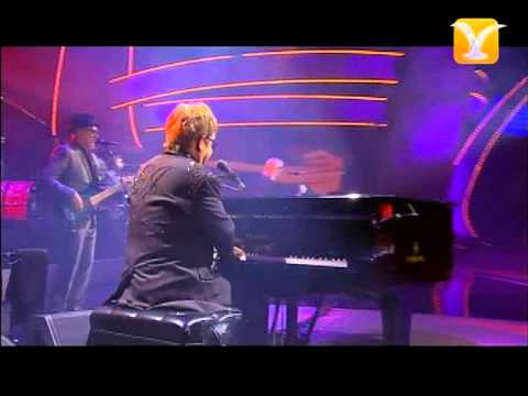 Elton John, Goodbye Yellow Brick Road, Festival de Viña 2013