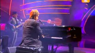 Elton John, Goodbye Yellow Brick Road, Festival de Viña 2013