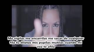 I love rap gabylonia con letra