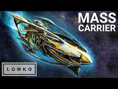 StarCraft 2: MASS CARRIER! (Fenix Guide)