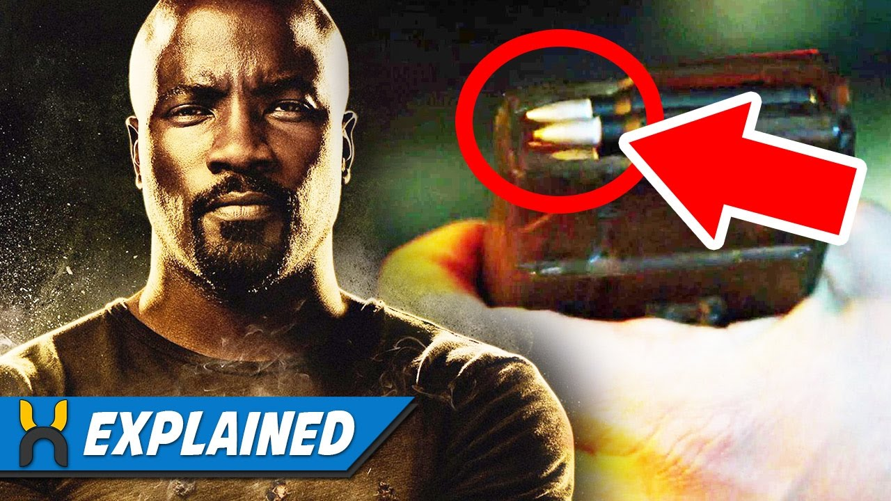 Download Luke Cage - Judas Bullets Explained & Breakdown