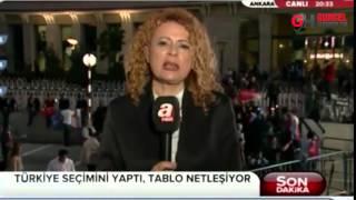 AKP'de 'balkon konuşması' heyecanı