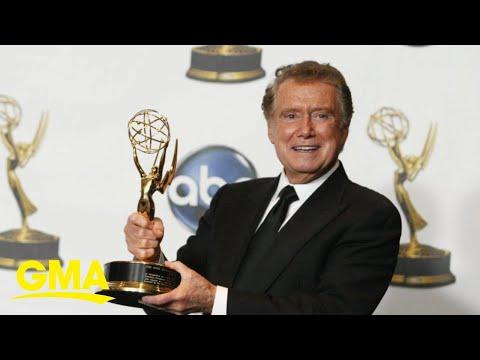 Joan Lunden speaks out on Regis Philbin's legacy l GMA